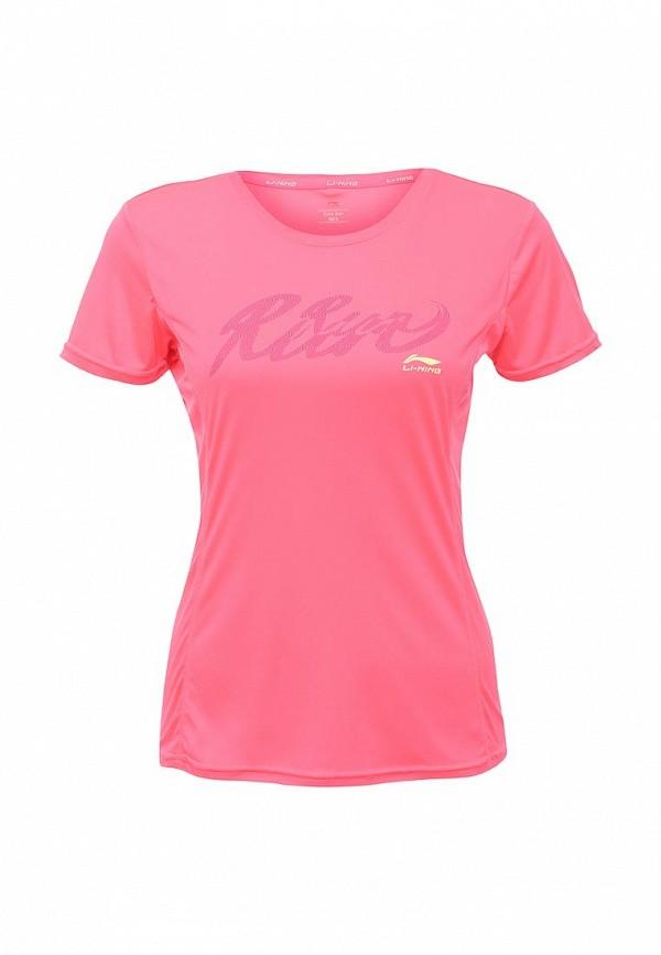 Спортивная футболка Li-Ning 581142848AV