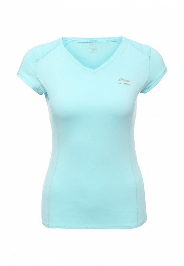 Спортивная футболка Li-Ning 581145807AV