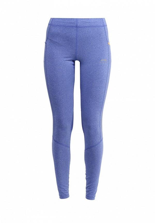 Женские спортивные брюки Li-Ning 581231835AV