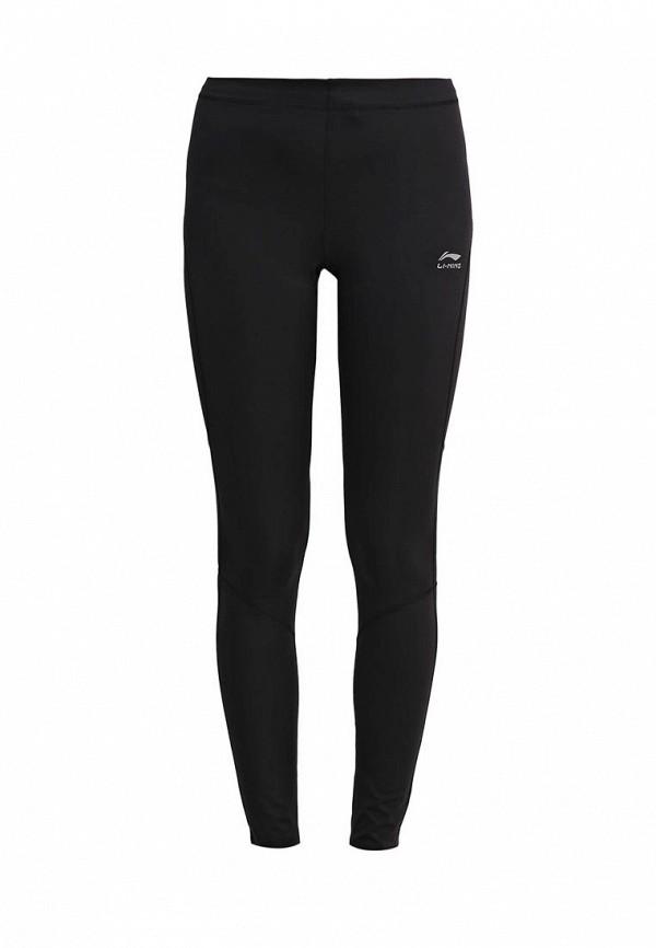 Женские спортивные брюки Li-Ning 581233810AV