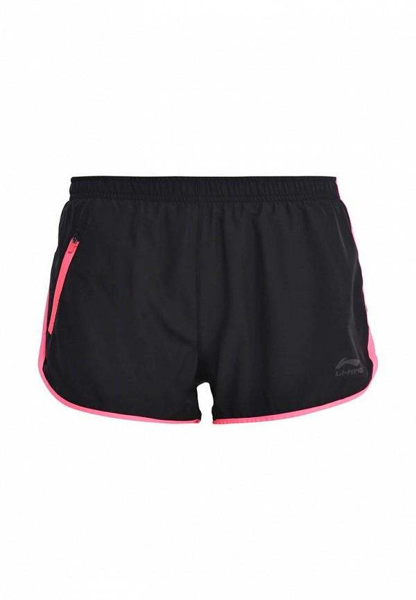 Женские спортивные шорты Li-Ning 581280846AV