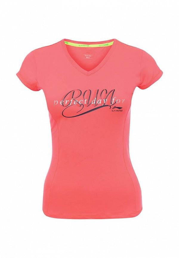 Спортивная футболка Li-Ning 81141807AV