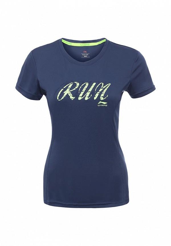 Спортивная футболка Li-Ning 81142848AV
