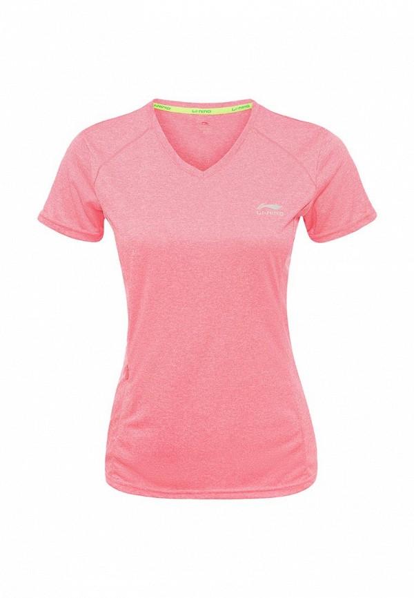 Спортивная футболка Li-Ning 81143881AV