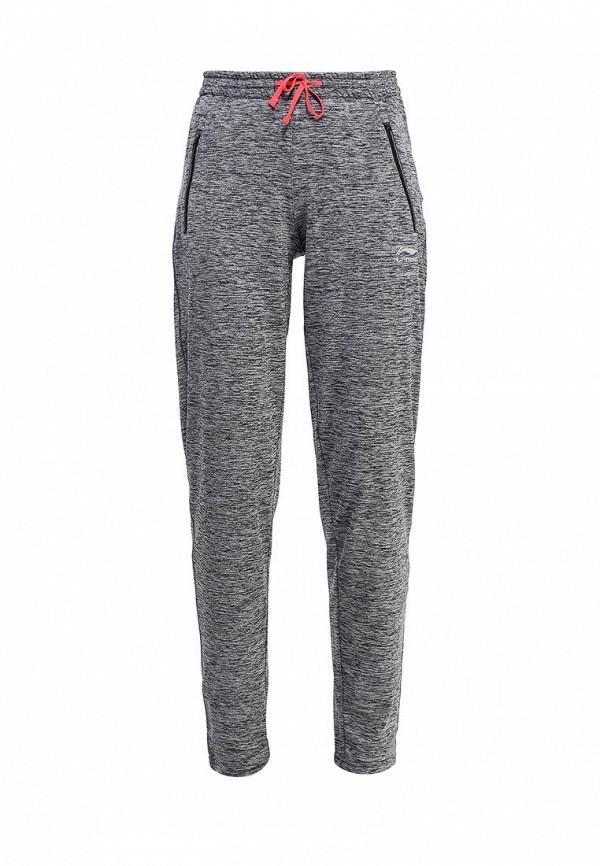 Женские спортивные брюки Li-Ning 81261809AV