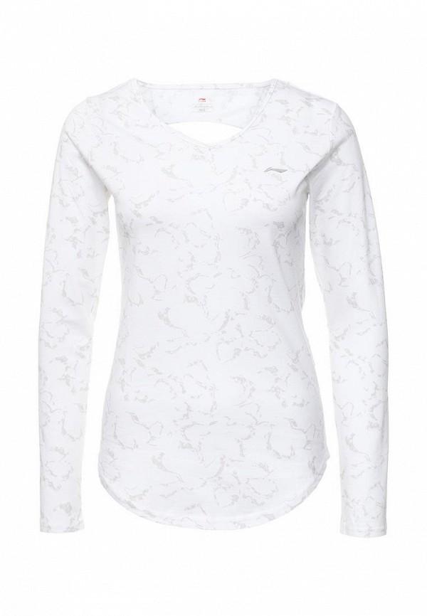 Спортивная футболка Li-Ning 83103874AV