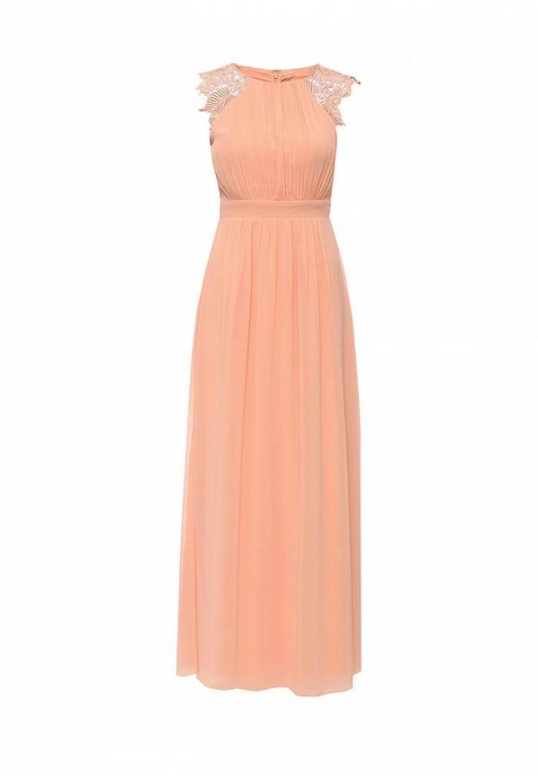 Платье-макси Little Mistress 2241D3A-06