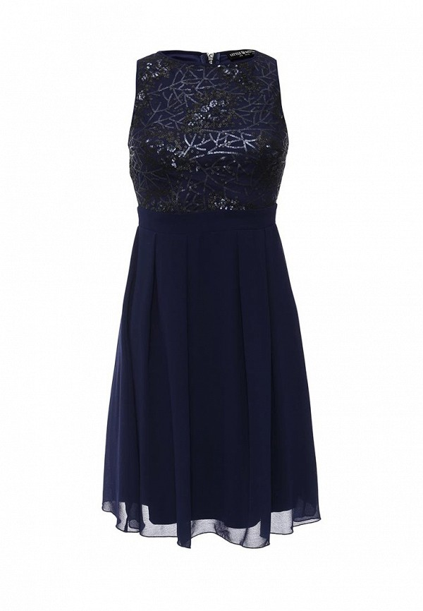 Платье-миди Little Mistress 6229A1A