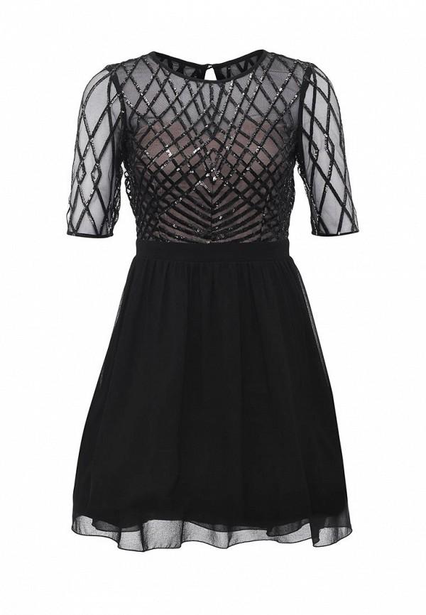 Платье-миди Little Mistress L6009A1B