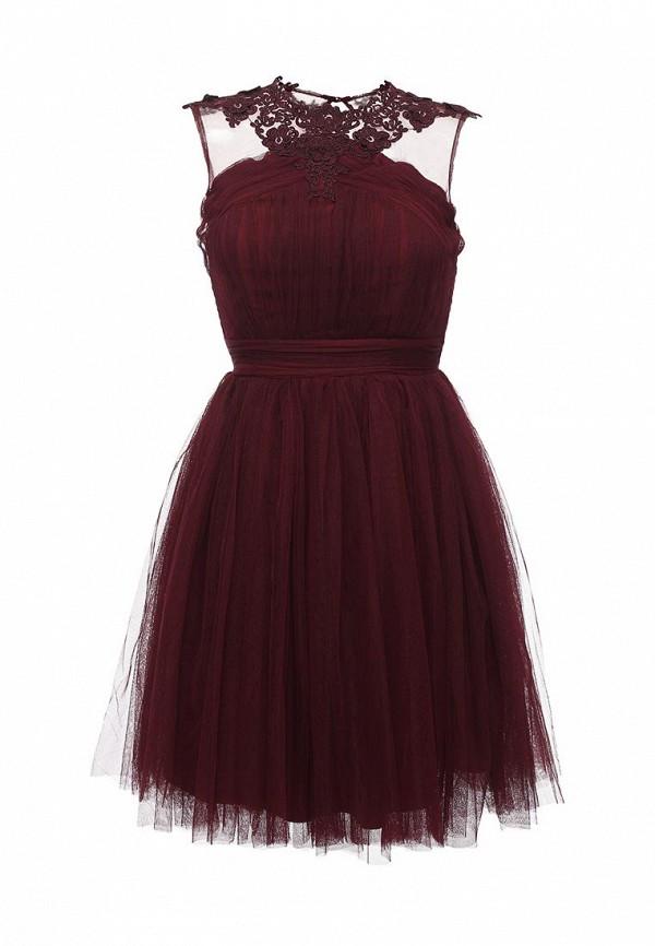 Платье-миди Little Mistress L6174A1A