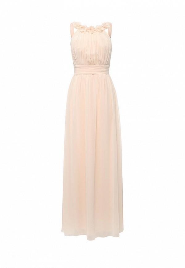 Платье-макси Little Mistress L4311D1A