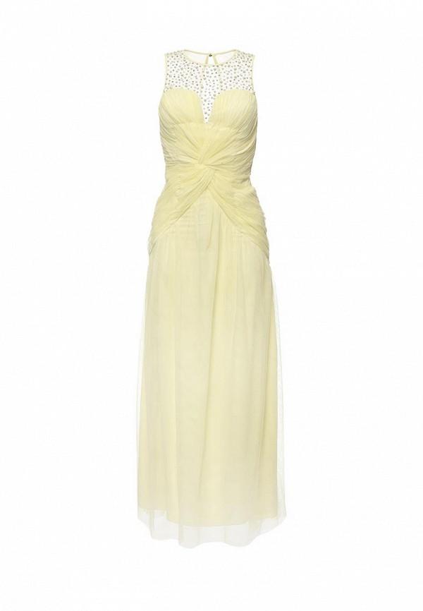 Платье-макси Little Mistress L6274D1A