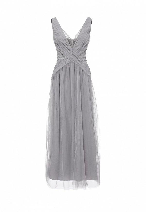 Платье-макси Little Mistress L6275D1A