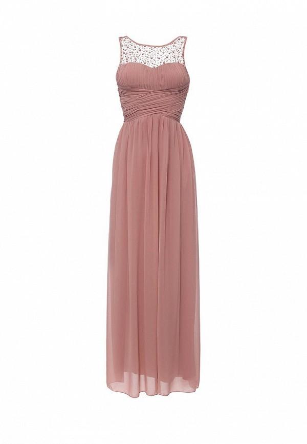 Платье-макси Little Mistress L6158D18A