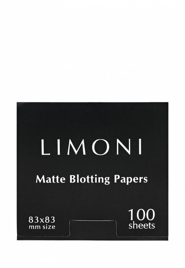 Салфетки матирующие Limoni Limoni LI024LWIDZ83 stoit li jdat obnovlennye moto 360