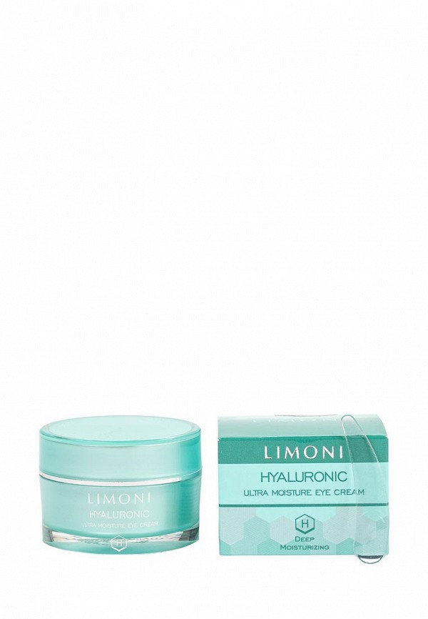 Крем для век Limoni Limoni LI024LWJKC30 пенка для умывания limoni limoni li024lwqfh30