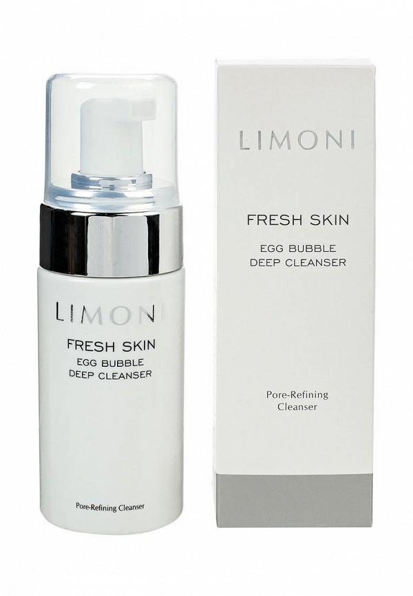 Пенка для умывания Limoni Limoni LI024LWQFH30 декоративная косметика limoni limoni li024lwpdk43