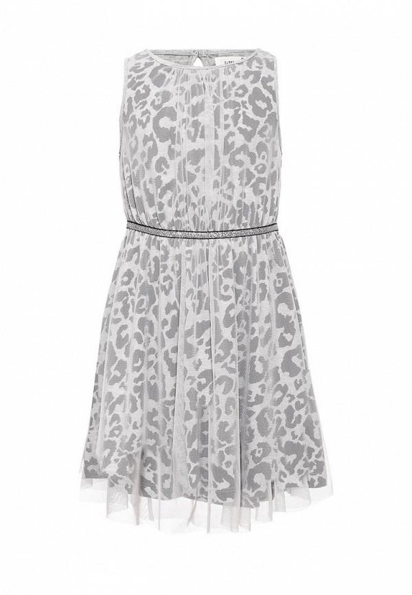 Повседневное платье Little Pieces 17069778