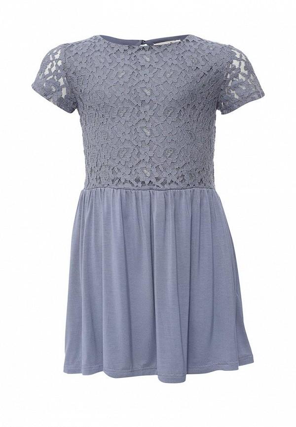 Нарядное платье Little Pieces 17071736
