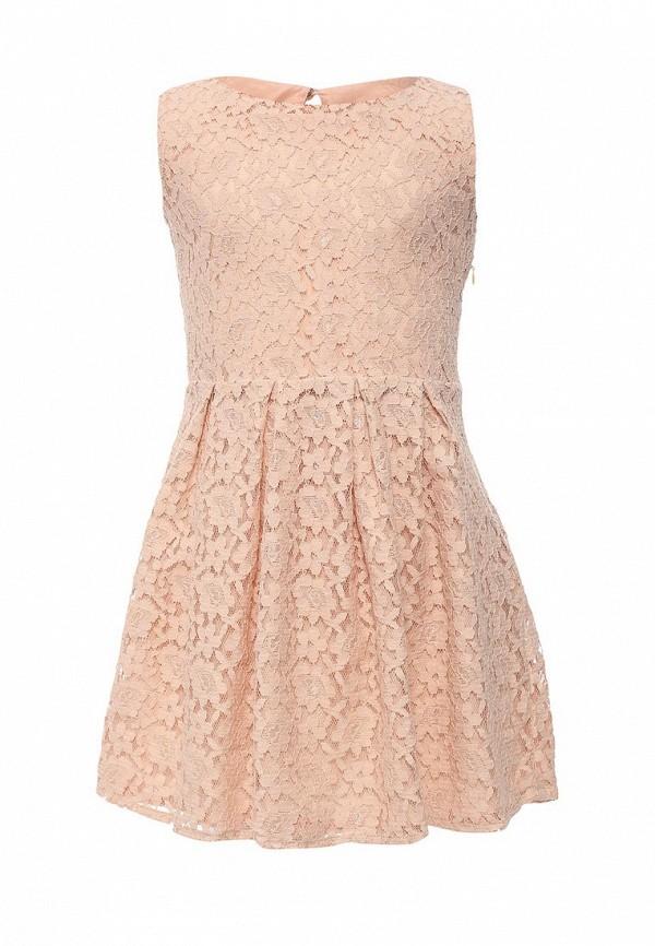 Нарядное платье Little Pieces 17072063