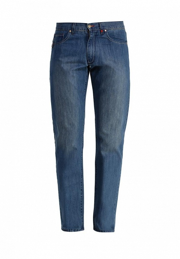 Зауженные джинсы Lion of Porches P518142154