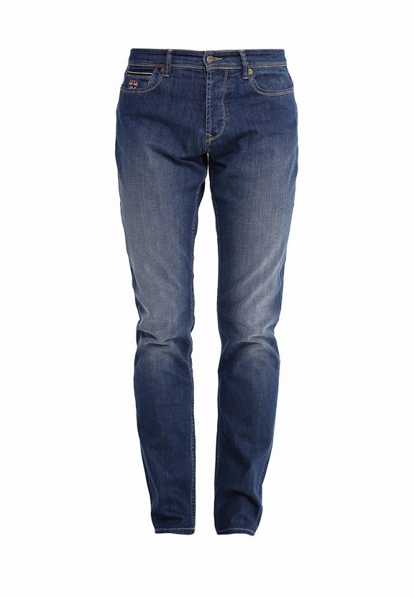 Зауженные джинсы Lion of Porches P518142161