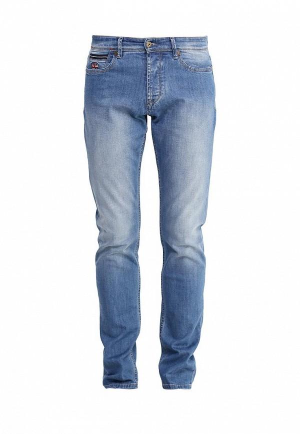 Зауженные джинсы Lion of Porches P518142163