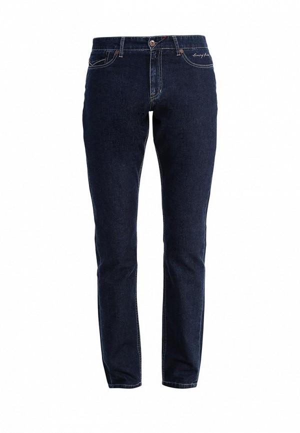 Зауженные джинсы Lion of Porches P518142175
