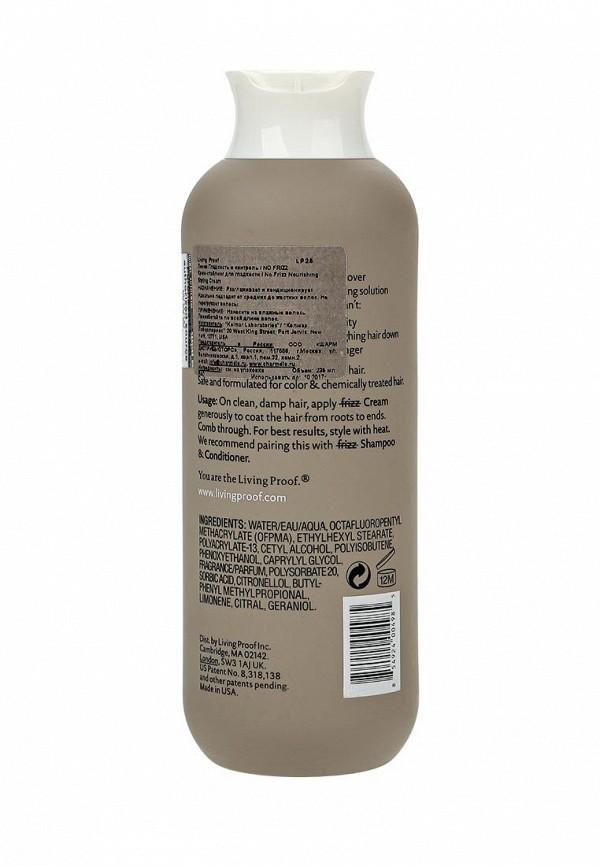 Крем Living Proof. для гладкости No Frizz Nourishing Styling Cream, 236 мл