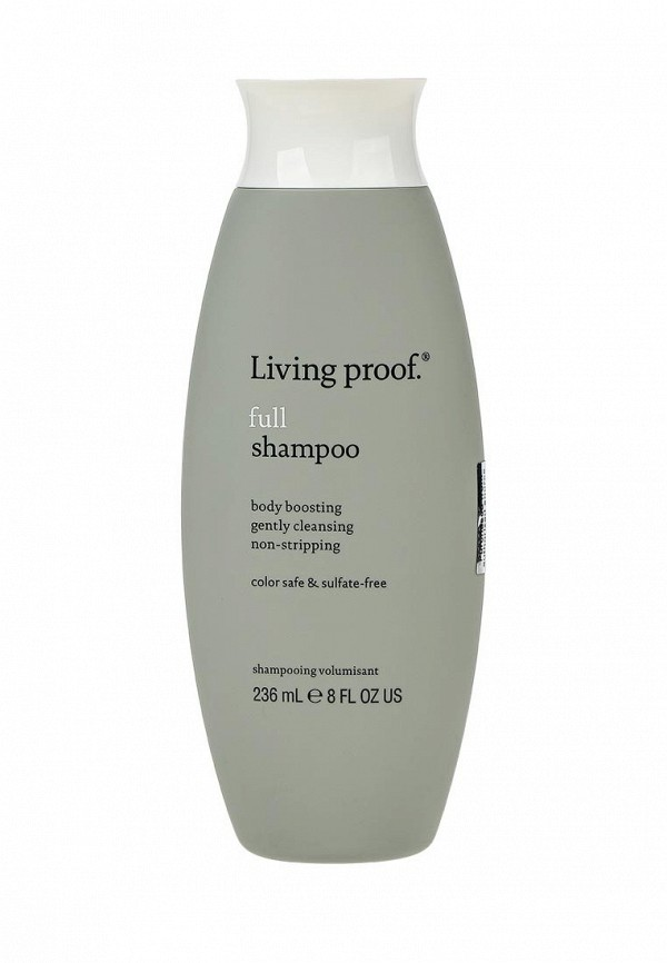 Шампунь Living Proof. для объема без сульфатов Full Shampoo, 236 мл