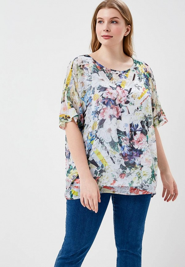 Блуза Lina Lina LI029EWASCU8