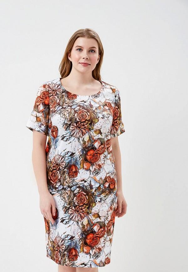 Платье Lina Lina LI029EWASCW6 платье lina lina li029ewascx7