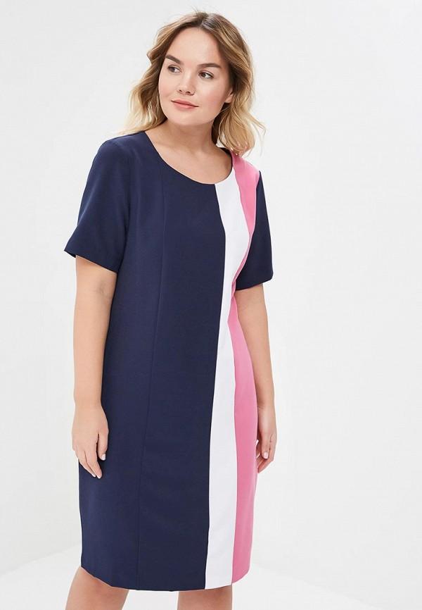 Платье Lina Lina LI029EWASCY0 lina лина lina солнце черный