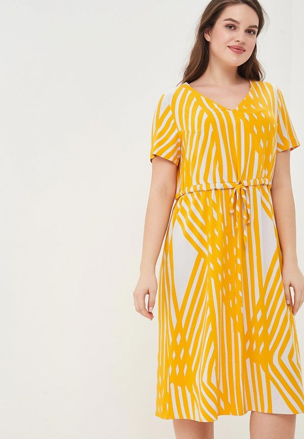 Платье Lina Lina LI029EWASCY3
