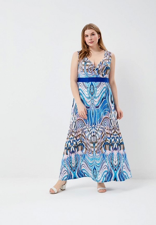 Платье Lina Lina LI029EWASCY7
