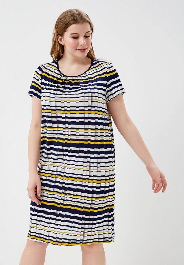 Платье Lina Lina LI029EWASCZ8 lina лина lina солнце черный