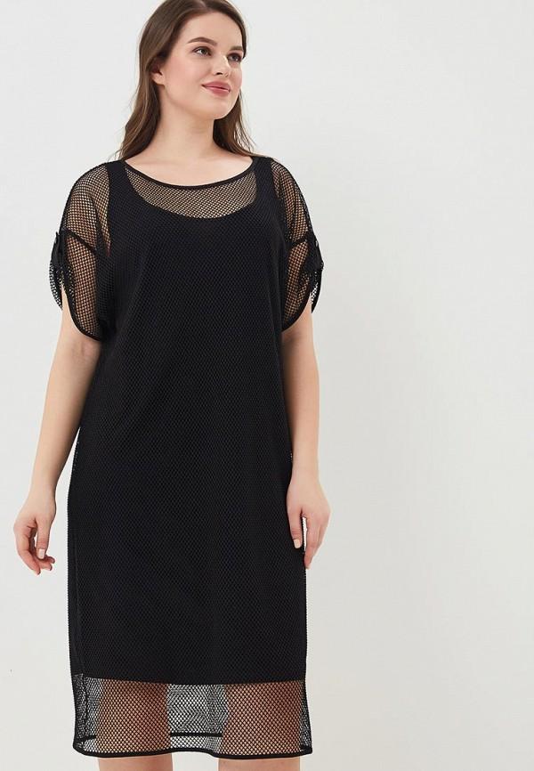 Платье Lina Lina LI029EWBGCG1 lina лина lina солнце черный
