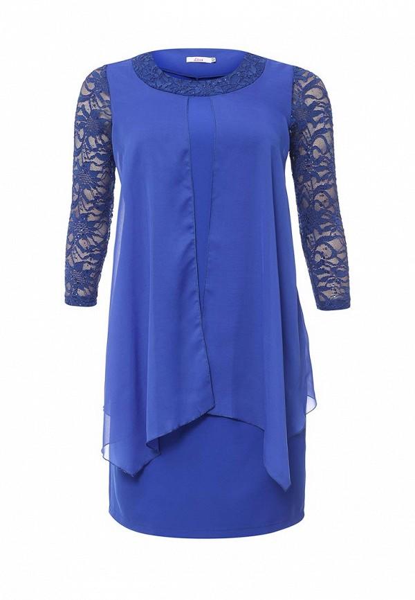 Платье Lina Lina LI029EWPHI32 юбка lina lina li029ewsjd44