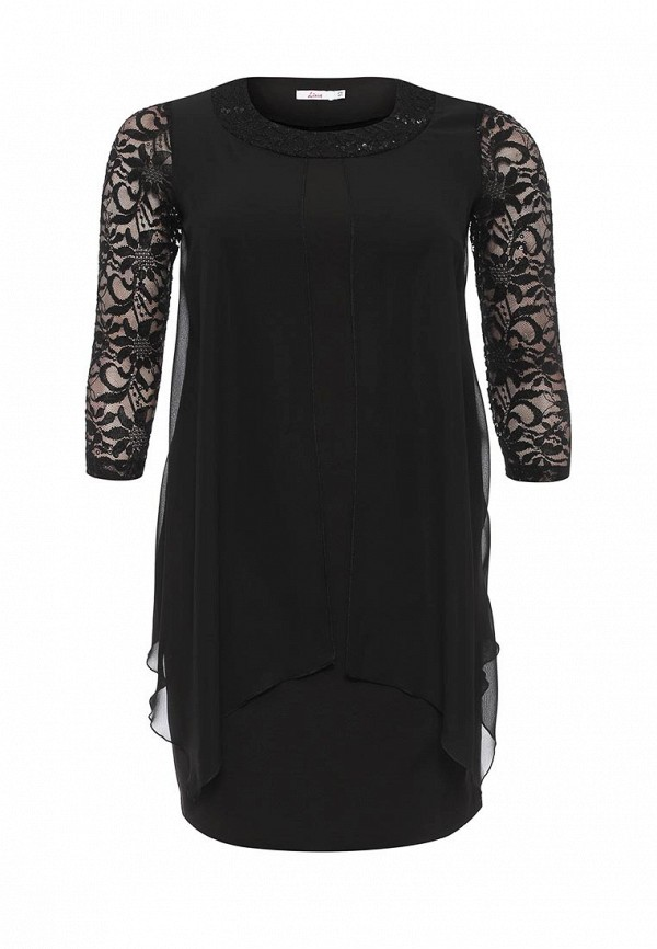 Платье Lina Lina LI029EWPHI35 юбка lina lina li029ewsjd44