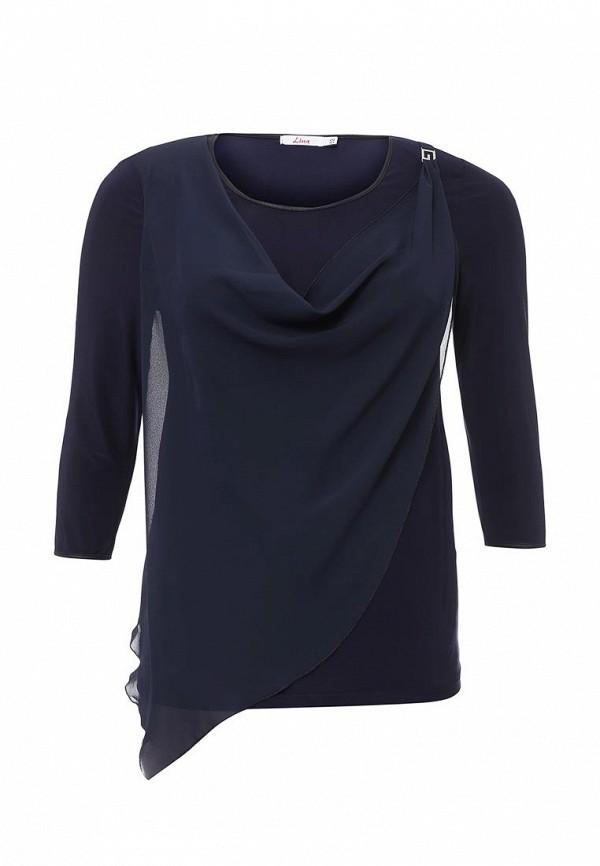 Блуза Lina Lina LI029EWPHI48 golden lina колготки оптом