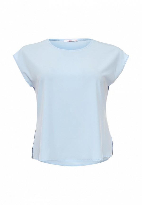 Блуза Lina Lina LI029EWQLV06 lina лина женская lina валентина вискоза голубой
