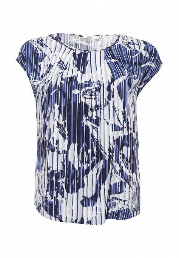 Блуза Lina Lina LI029EWSJD54 шорты barkito шорты джинсовые для мальчика barkito супергерой голубые