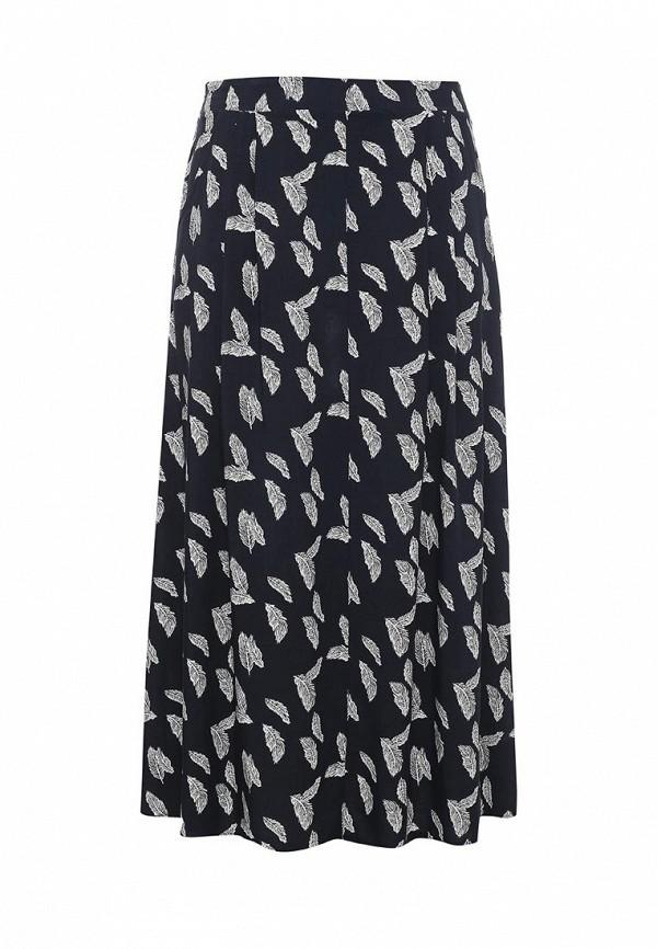 Широкая юбка Lina Шик