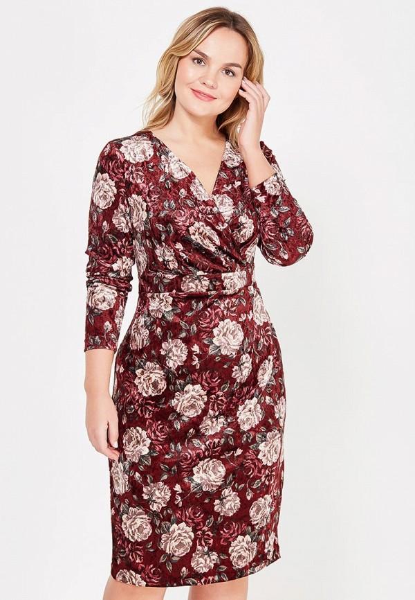 Платье Lina Lina LI029EWXNE41