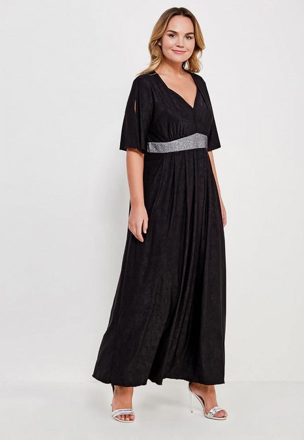 Платье Lina Lina LI029EWZKB32 lina лина lina солнце черный