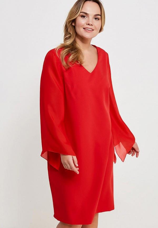 цена Платье Lina Lina LI029EWZKB34 онлайн в 2017 году