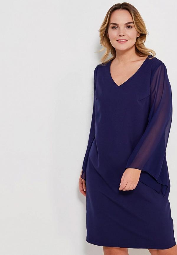 Платье Lina Lina LI029EWZKB35 lina лина lina солнце черный