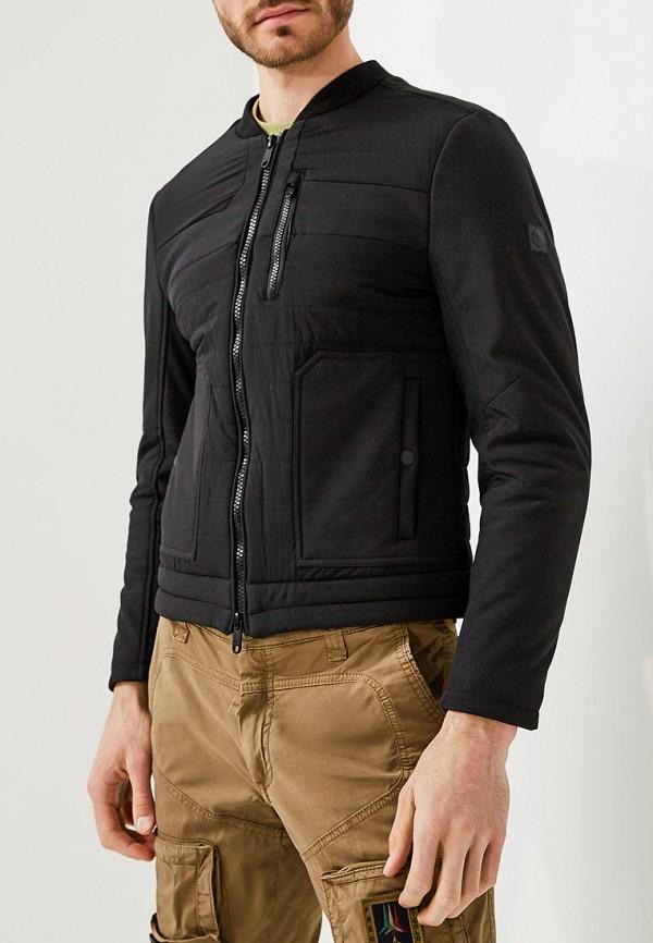 Купить Куртка утепленная Liu Jo Uomo, LI030EMAINI0, черный, Весна-лето 2018