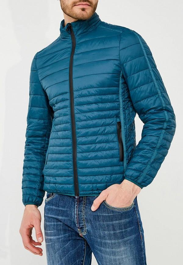 Куртка утепленная Liu Jo Uomo Liu Jo Uomo LI030EMAINI1