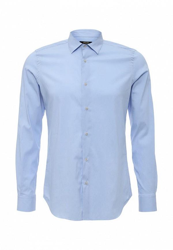 Рубашка с длинным рукавом Liu Jo Uomo MLJ15S-201NEWYORK